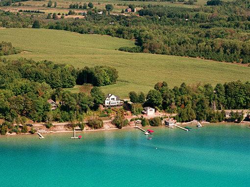 Most Beautiful Lake